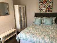 Great double room, close to centre.