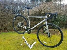 Cannondale Synapse alloy disc 105 #BRAND NEW#