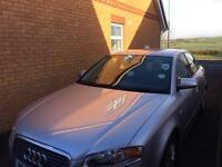 07 Audi A4 se