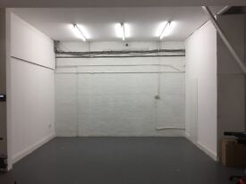 Photography Studio to rent