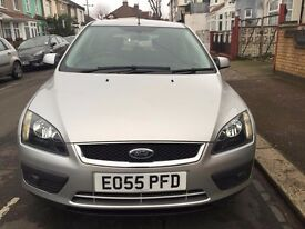 Ford Focus 1.6 Patrol Smooth Drive Car 05 Reg