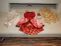 Ever After High Apple White - Child Costume