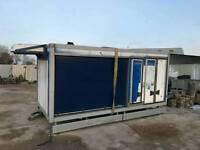 storage unit/ex tesco fridge chiller unit