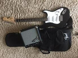 FENDER SQUIRE ELECTRIC GUITAR