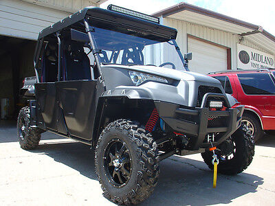 800-EFI DOMINATORX UTV SIDE BY SIDE 4DOORS LONGTRAVEL SUSPENSION FREESHIP