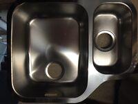 Frankie kitchen sink.