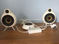 iPod speakers - Scandinavia