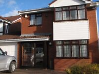 DISABLED FEATURES - 4 Bed House - Bromsgrove £895pcm