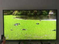 Sony smart tv 4K 3D 60inch