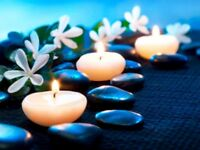** MAGIC TOUCH by Alina ** Complete relaxation**