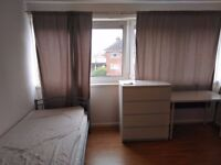 NICE DOUBLE ROOM IN ARCHWAY