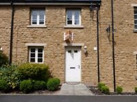 2 bedroom house to rent with garden and parking close to amenities in Crewkerne