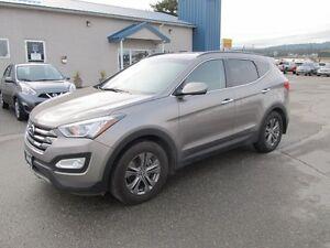2013 Hyundai Santa Fe GL
