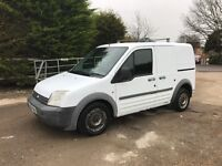 Ford transit connect 2007(56) swb