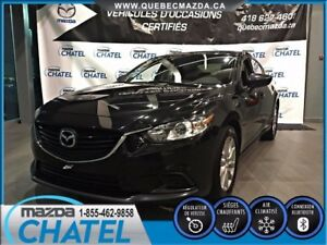 2015 Mazda MAZDA6 GX (AUTO A/C)