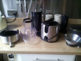 swan juicer for sale used once