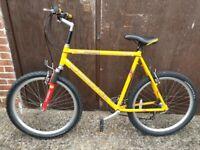 Claud Butler ROCK Mountain Bike