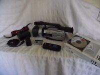 Canon XM 2 Digital Video Camera
