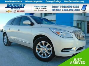 2014 Buick Enclave *XM *Heated & cooled *Remote start *All optio