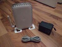Netgear Super Wireless ADSL Router DG834GT