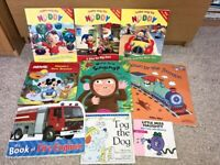 Noddy books and more