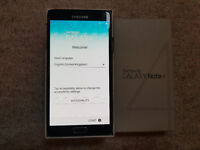 SAMSUNG Galaxy Note 4, Unlocked, Excellent Condition, Boxed, Black smart phone