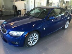 2013 BMW 328I xDrive Coupe M Sport, Lease Return, Loaded, Gorgeo