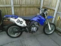 Mikilon m96 125cc