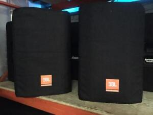 USED JBL 800 SERIES ON SALE FOR LIMITED TIME / EN VENTE TEMP LIMITE
