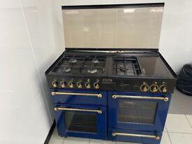 Leisure range master 110 cooker for sale
