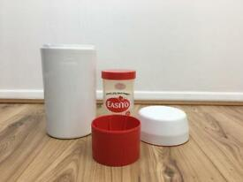 EasiYo Yoghurt Maker - White