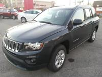 2014 Jeep Compass SPORT MANUEL A/C MAGS