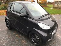 Fantastic Condition 2011 60 Reg Fortwo Pulse Lightshine Diesel Soft Touch Automatic Dec 17 MOT