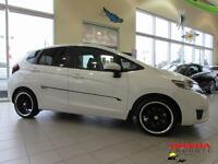 2015 Honda FIT LX CVT EDITION HLP