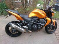 Kawasaki Z750 good price