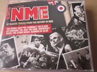 Various Artists - NME Classics (61 Classics Tracks From The History Of NME, 2008