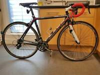 Focus Cayo Shimano 105 limited edition full carbon road bike