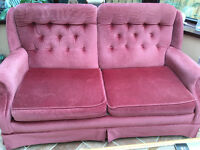 Sofa bed settee **New Lower Price**