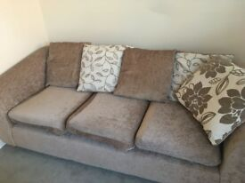 3 & 2 Seater Sofas For Sale