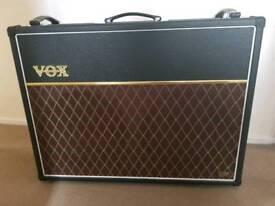 Vox ac amp