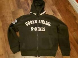 Smith & Jones hoodie - XL never worn