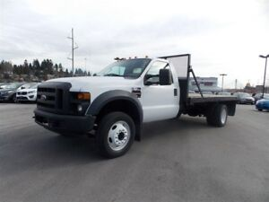 2008 Ford F-450 -