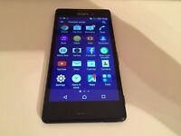 Sony Xperia M4 Aqua-8Gb - on O2- Tesco- Giffgaff