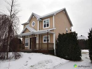 259 900$ - Maison 2 étages à vendre à Rock Forest