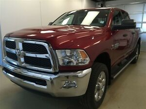 2014 Ram 3500 SLT- Remote Start, Backup Cam