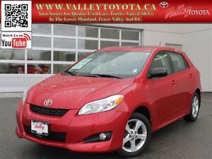 2013 Toyota Matrix Touring (#385)