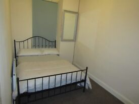 Spare room to let