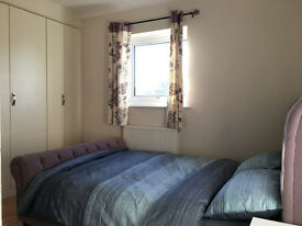 Double room inclusive bills