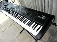 roland jv 1000 keyboard