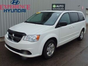 2012 Dodge Grand Caravan SE/SXT THIS WHOLESALE VAN WILL BE SOLD